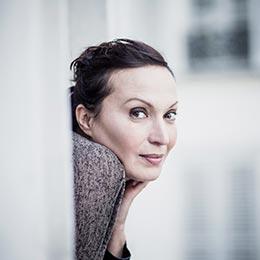 Daria Levannier