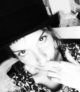 Mélanie Nostry - Petite Fabrique de voix